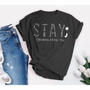 STAY Mental Health T-Shirt